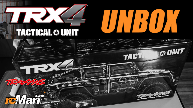 youtube-cover-traxxas-tactical-trx-4-unbox
