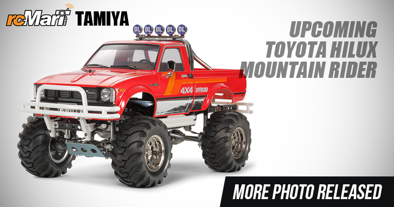 blog-cover-Tamiya-Upcoming-Toyota-Hilux-Mountain-Rider-More-Photo-Released-190307
