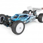 Team Associated 1:10 RC10 B74 Team Kit 4WD Electric Off-Road Buggy Kit #90026