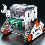 Tamiya-71201-Microcomputer-robot-tool-set-crawler-type