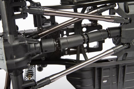 wildboar_driveshafts_axi90075_Axial SCX10 II UMG10 4WD rock crawler kit