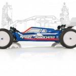 Team Associated 90021L RC10B6.1DL Team Kit