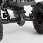 rcmart, blog, axial, SCX24 Deadbolt 1/24th Scale Elec 4WD - RTR, Red axi90081, rear_suspension