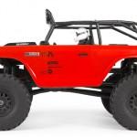 rcmart, blog, axial, SCX24 Deadbolt 1/24th Scale Elec 4WD - RTR, Red axi90081t1