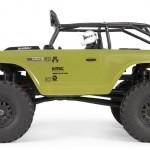 rcmart, blog, axial, SCX24 Deadbolt 1/24th Scale Elec 4WD - RTR, Red axi90081t2