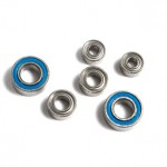 rcmart, blog, axial, SCX24 Deadbolt 1/24th Scale Elec 4WD - RTR, Red axi90081, bearings