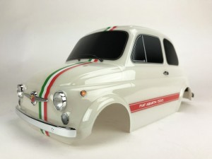 rcmart-blog-CEN Racing New Face in 112 World - 2WD Fiat Abarth 595 Monster Trucks - Introduction #8910 (24)