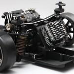 rcMart, Blog, Yokomo Rear ESC Mount for YD-2 Series #Y2-REM