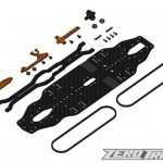 rcMart, Blog, ZeroTribe MID Conversion Kit For Xray T4 17-19 #ZT1067