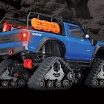 rcMart, blog, Traxxas   TRX-4 Traxx RTR Trail Truck 82034-4