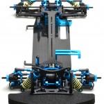 rcMart, blog, Exotek Chassis Conversion Set for TB05 #1900