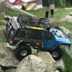 rcMart Sponsored Event - Crawler Competition - by RC for Life - Cameron Moore