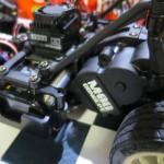 rcMart, blog, Tamiya M08 1:10 Chassis kit #58669