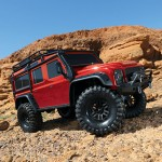 rcmart, blog, traxxas-82056-4, TRX-4 1/10 4WD RTR Land Rover Defender D110 Scale Trail Crawler