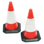 rcMart, blog, Yeah Racing 1/10 Scale Traffic Cone Accessory 4pcs #YA-0543