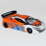 rcMart, blog, Serpent | New S120 Pro 1/12 Pan Car Kit #SER410007