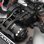 rcMart, blog, Yokomo | New 2WD off-road car YD-2 CAL3 / DTM3