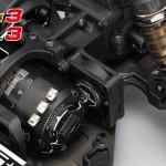 rcMart, blog, Yokomo | New 2WD off-road car YD-2 CAL3 / DTM3