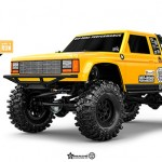 rcMart, blog, Gmade GS02 BOM TR 1/10 4WD Ultimate Trail Truck RTR Car Kit EP #GM57003