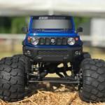 rcMart, blog, Cen Racing | New Suzuki Jimny 1/12 Solid Axle Monster Truck 8932