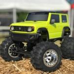rcMart, blog, Cen Racing | New Suzuki Jimny 1/12 Solid Axle Monster Truck 8930