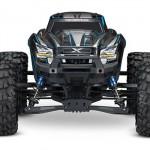 rcMart,blog,Traxxas X-Maxx 8S 1/5 4WD Brushless RTR Monster Truck Blue Edition w/2.4GHz TQi Radio & TSM #77086-4BLUE