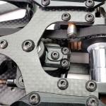 rcMart, blog, Serpent | New 988e Taipan 1/8 Electric Pan Car Kit #SER905001