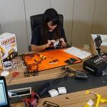 rcMart, blog, Tamiya | 1/24 SW01 Lunch Box Mini - Build Challenge by RC beginner #57409