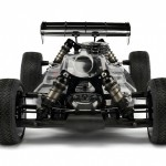 rcMart, blog, HB Racing D819 1/8 Competition Nitro Buggy #HB204450
