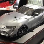 rcMart, blog, Tamiya, Toyota GR Supra (TT-02 Chassis) #58674