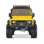rcMart, blog, Traxxas | New Yellow TRX-4 1/10 4WD RTR Land Rover Defender Crawler #82056-4YLW