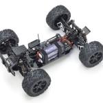 rcMart, blog, Kyosho | New Psycho Kruiser VE 2.0 RTR Monster Truck @Coming Soon #34256