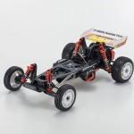 rcMart, blog, Kyosho | New Re-release Ultima 2WD Vintage Buggy @Coming Soon #30625