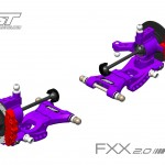 rcMart, blog, MST | New FXX 2.0 KMW Drift Car Kit @ Coming soon
