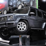 rcMart, blog, Tamiya | New CC-02 1/10 Mercedes-Benz G 500 4×4 Chassis @Coming Soon #58675