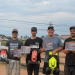 rcMart sponsor event – 2019 Cap-Pele RC Revolution Race Way – Series #4
