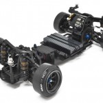 Wrap UP Next YD-2 (E) S Compatible Short Wheelbase Conversion Kit (10)