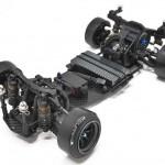 Wrap UP Next YD-2 (E) S Compatible Short Wheelbase Conversion Kit (8)