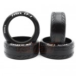 rcMart, blog, DS Racing Drift Tire For 1/10 RC Drift car