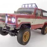 rcMart, blog, PUBG官方授權   絕地求生 4X4 美式遙控卡車 @ 立即預訂 #PUBG0001