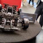 rcMart, blog, R31House| New GRK4 1/10 RWD Drift Car Chassis Kit @Introduction #GRK4