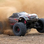 rcmart-blog- Traxxas Maxx 110th 4WD Monster Truck - New Version - More Powerful! More Fun! #89076-4 (11)