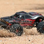 rcmart-blog- Traxxas Maxx 110th 4WD Monster Truck - New Version - More Powerful! More Fun! #89076-4 (12)