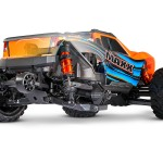 rcmart-blog- Traxxas Maxx 110th 4WD Monster Truck - New Version - More Powerful! More Fun! #89076-4 (13)