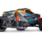 rcmart-blog- Traxxas Maxx 110th 4WD Monster Truck - New Version - More Powerful! More Fun! #89076-4 (14)