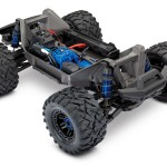 rcmart-blog- Traxxas Maxx 110th 4WD Monster Truck - New Version - More Powerful! More Fun! #89076-4 (18)