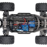 rcmart-blog- Traxxas Maxx 110th 4WD Monster Truck - New Version - More Powerful! More Fun! #89076-4 (19)
