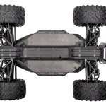 rcmart-blog- Traxxas Maxx 110th 4WD Monster Truck - New Version - More Powerful! More Fun! #89076-4 (20)