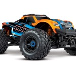 rcmart-blog- Traxxas Maxx 110th 4WD Monster Truck - New Version - More Powerful! More Fun! #89076-4 (42)