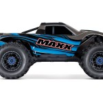 rcmart-blog- Traxxas Maxx 110th 4WD Monster Truck - New Version - More Powerful! More Fun! #89076-4 (46)